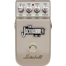 Pedal de Distorção JH 1 Jackhammer para Guitarra Marshall