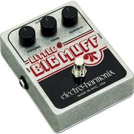Pedal de Fuzz Little Big Muff Pi Electro-harmonix