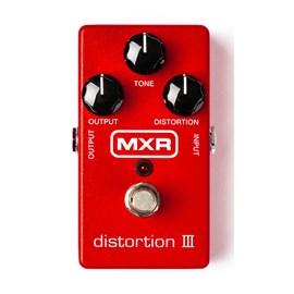 Pedal de Guitarra Distortion III M115 MXR