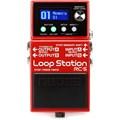 Pedal de Loop para Guitarra RC-5 Boss