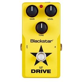 Pedal de Overdrive para Guitarra LT Drive Blackstar