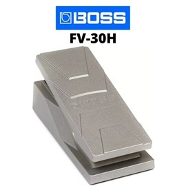 Pedal de Volume FV 30H Boss