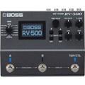 Pedal Digital Reverb RV 500 Boss