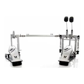 Pedal Duplo para Bumbo DP2000 D One