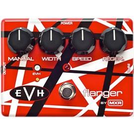 Pedal Flanger Red EVH117 - Mxr MXR