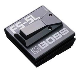 Pedal Foot Switch FS-5 L Boss