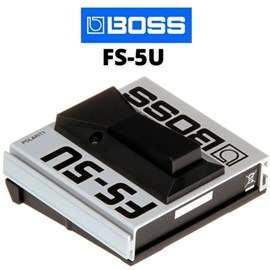 Pedal Footswitch FS-5U Boss