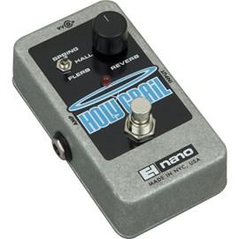 Pedal Holy Grail Nano - Digital Reverb Electro-harmonix