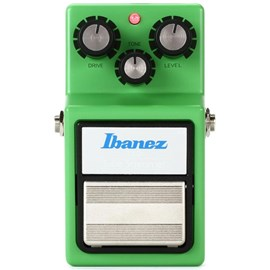 Pedal Ibanez TS9 Tube Screamer Original Reissue Ibanez