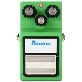 Pedal Ibanez TS9 Tube Screamer Original Reissue Ibanez