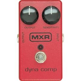 Pedal  M 102 Dyna Comp Compressor MXR