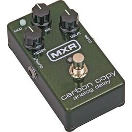 Pedal M169 Carbon Copy Analog Delay MXR