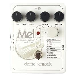 Pedal MEL9 Tape Replay Machine Electro-harmonix
