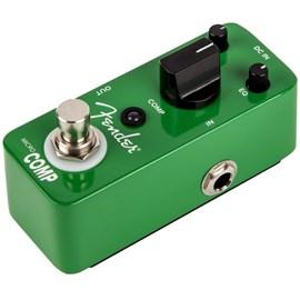 Pedal Micro Compressor Fender