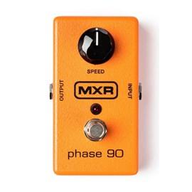 Pedal MXR-101 Script (Phase 90 Custom) MXR