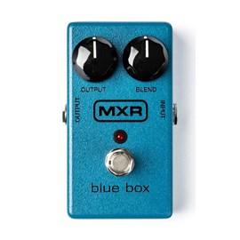 Pedal Mxr M-103 Blue Box para Guitarra MXR