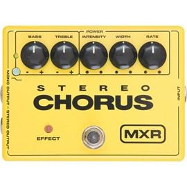 Pedal Mxr Stereo Chorus M-134 MXR