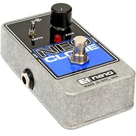 Pedal Neo Clone Chorus Analógico Electro-harmonix