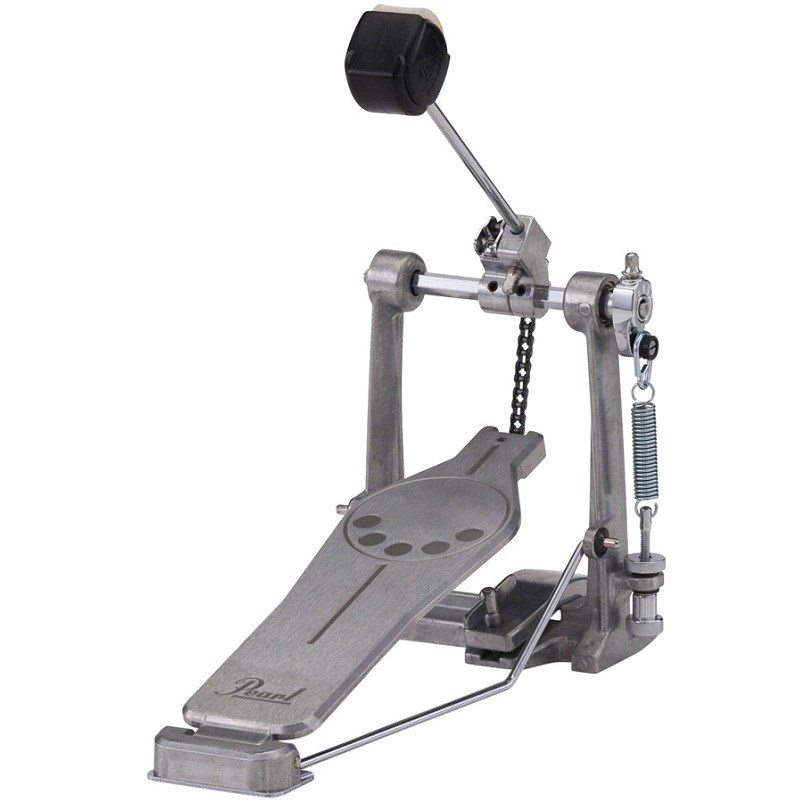 Pedal para Bumbo Demon Style (P-830) Pearl