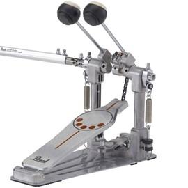 Pedal para Bumbo Duplo Demonator P 932 Pearl