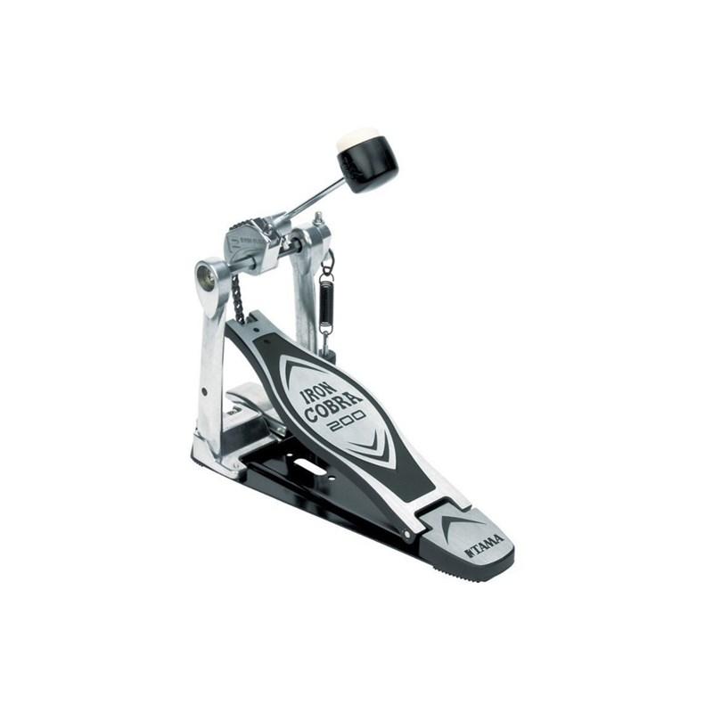 Pedal para Bumbo HP 200P Tama