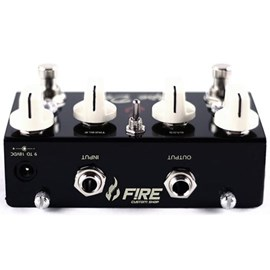 Pedal para Guitarra Carpe Diem Fire Custom Shop