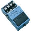 Pedal para Guitarra CH-1 Super Chorus Boss