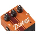 Pedal para Guitarra Distortion Fender