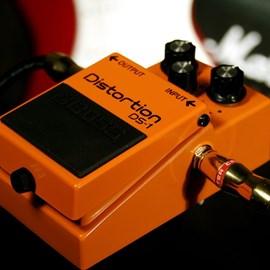 Pedal para Guitarra DS 1 Distortion Boss
