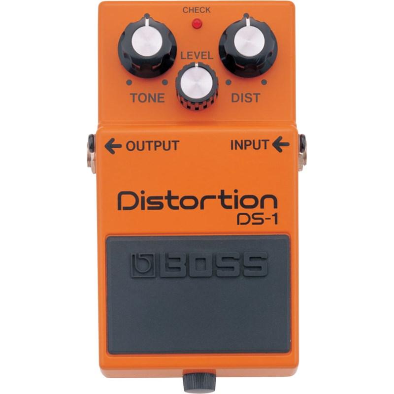 Pedal para Guitarra DS-1 Distortion Boss
