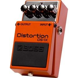 Pedal para Guitarra DS-1X Distortion Boss