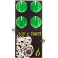 Pedal para Guitarra Dust and Tones Distortion Fire Custom Shop