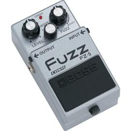 Pedal para Guitarra FZ 5  Fuzz Boss