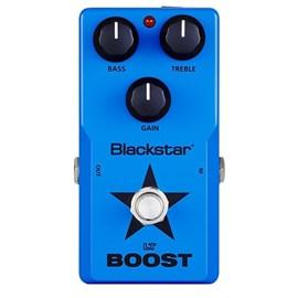 Pedal para Guitarra LT Boost Blackstar