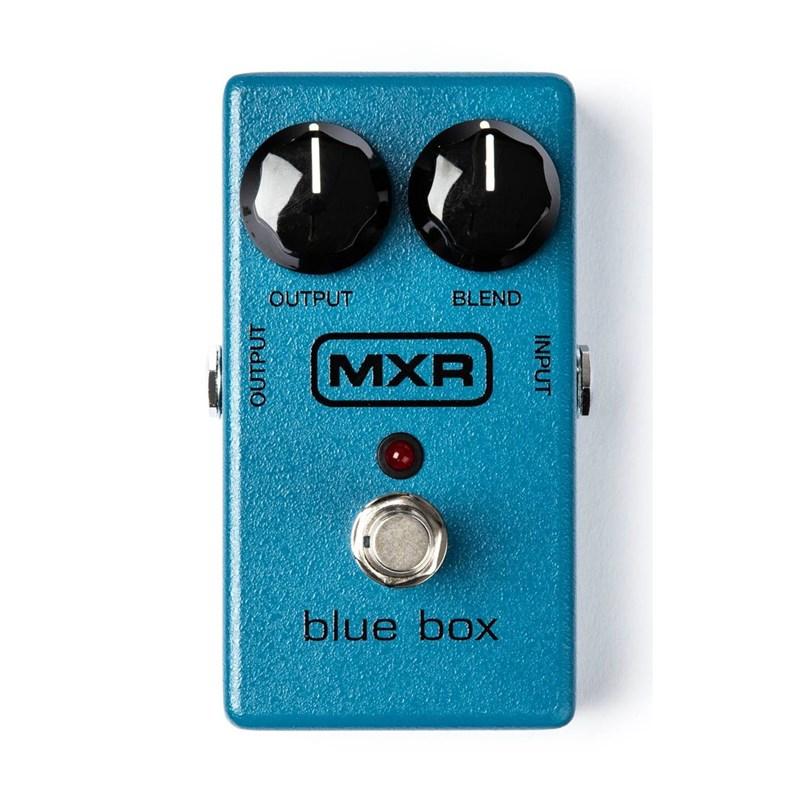 Pedal para Guitarra M103 Blue Box MXR