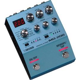 Pedal para Guitarra MD 200 Modulation Boss