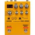 Pedal para Guitarra OD 200 Hybrid Drive Boss