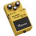 Pedal para Guitarra SD-1W Super Overdrive Waza Craft Boss