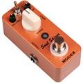 Pedal para Guitarra Soul Shiver com efeitos de Chorus, Vibrato e Rotary Mooer