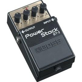 Pedal para Guitarra ST 2 Power Stack Boss