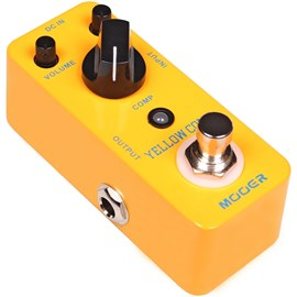 Pedal para Guitarra Yellow Comp Mooer