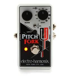 Pedal Pitch Fork Shifter Polifônico Electro-harmonix