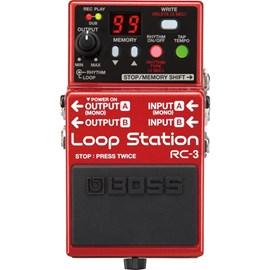 Pedal RC 3 Loop Station Boss
