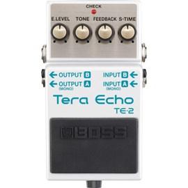 Pedal TE 2 Tera Echo Boss