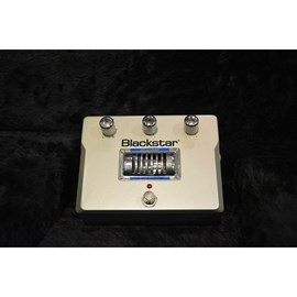 Pedal Valvulado para Guitarra HT Boost Blackstar