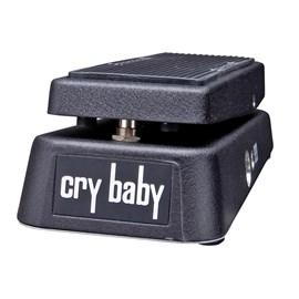 Pedal Wah Wah Dunlop GCB-95 Crybaby para Guitarra Dunlop
