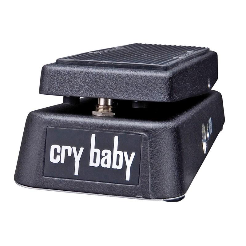 Pedal Wah Wah GCB 95 Crybaby para Guitarra Dunlop