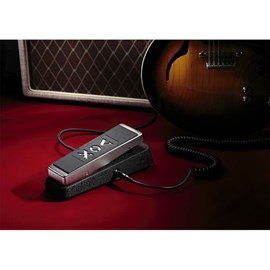 Pedal Wah Wah Hand-wired V-846-hw Vox