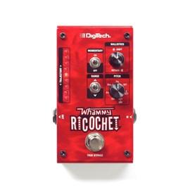 Pedal Whammy Ricochet Pitch Shift Digitech