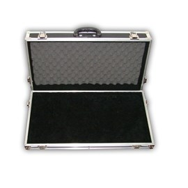 Pedalboard Max PD03 Case para Pedal (82x42x10cm) Jam Cases